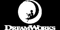 Dreamworks-white